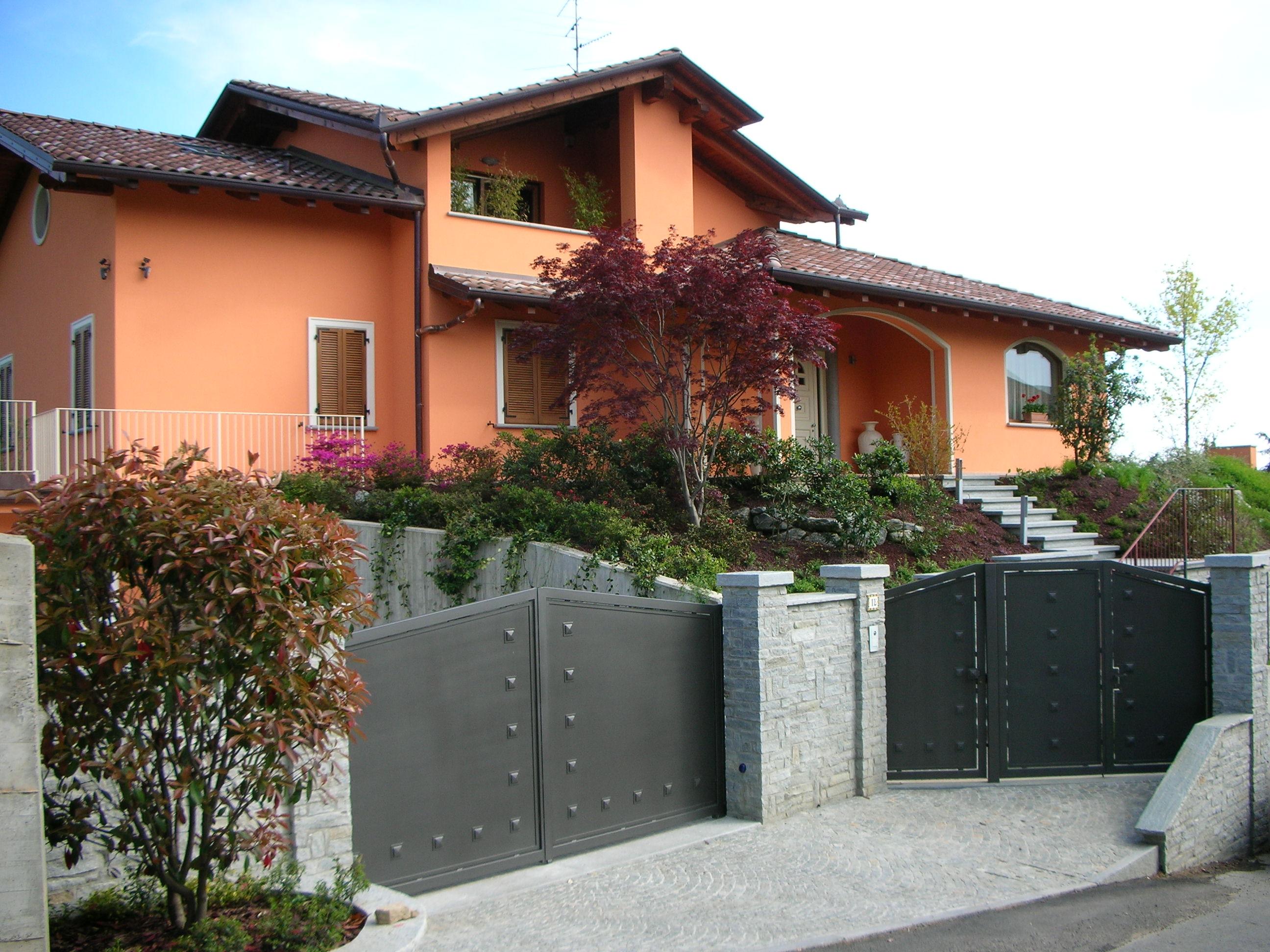 Progettazione Interni La casa Gilardino...  Archimede Arredi