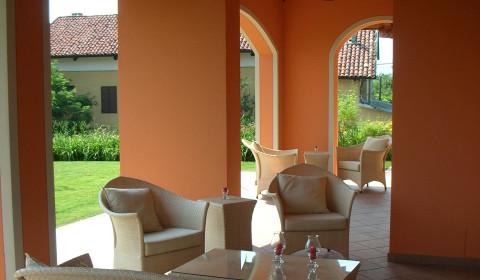 Progettazione esterni, veranda , biella, torino, cossato